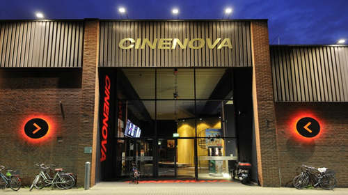 Cinenova Ehrenfeld
