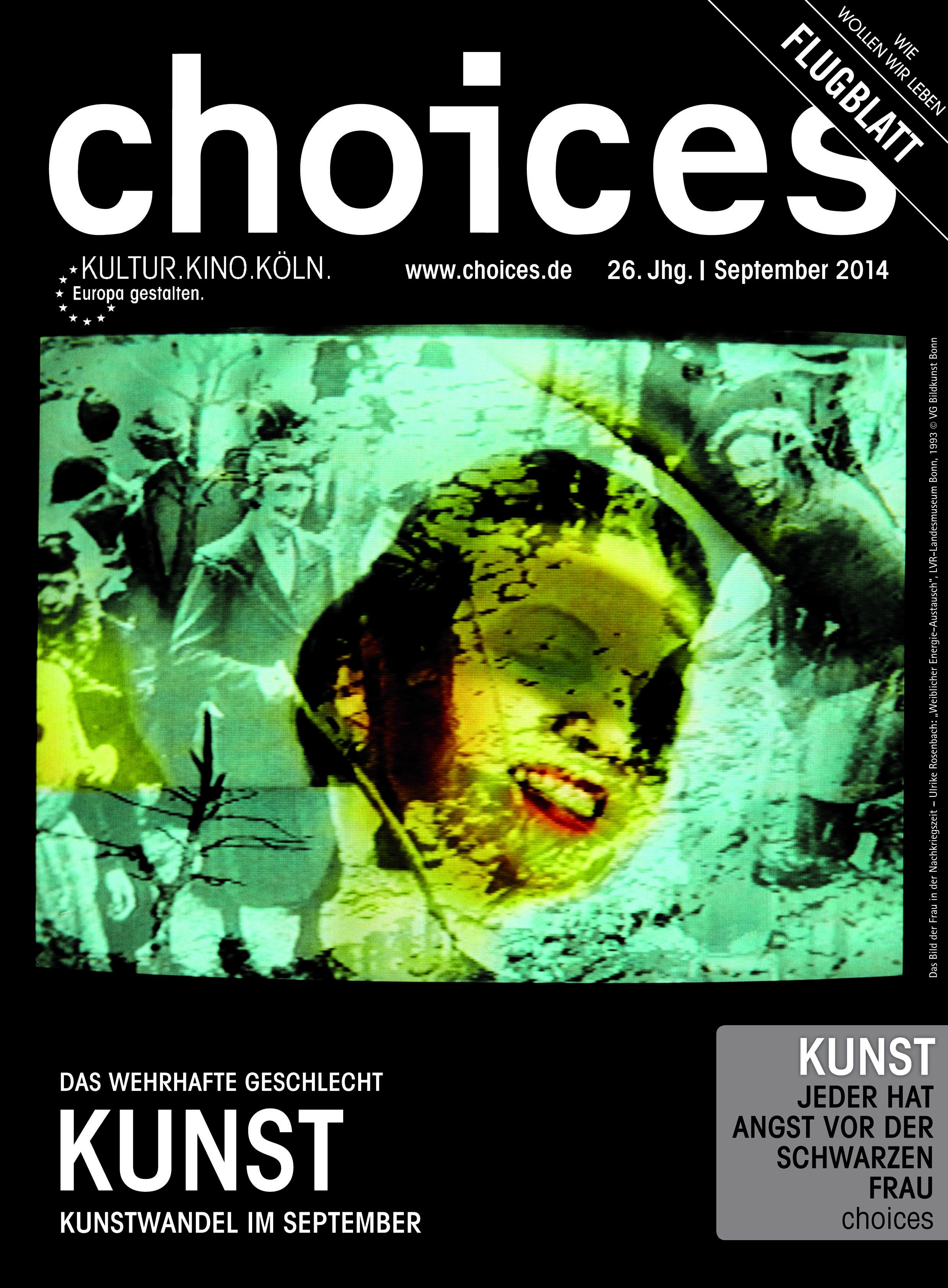Choices Kino